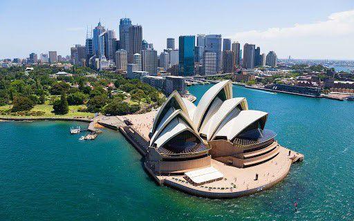 Cập nhật quy định của chính phủ Úc về việc nhập cảnh