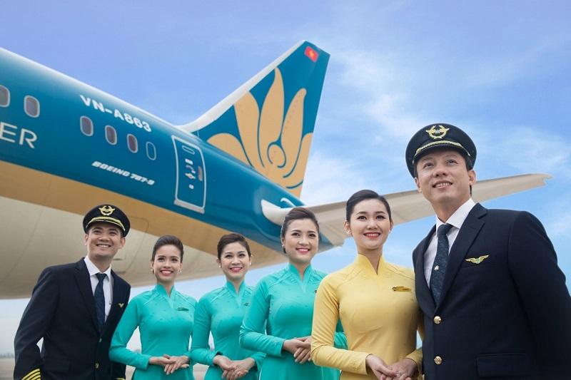 Logo Vietnam Airlines – Lịch sử hình thành và ý nghĩa